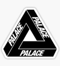 The Palace Sticker