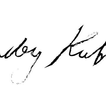 Kubrick Signature Black by mapeya