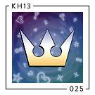 KH13 / 025 by KH13