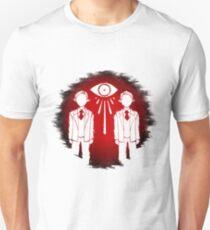 Harkness, Harkness, Darkness & Sphinx Unisex T-Shirt
