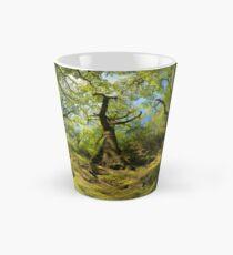 Ness Glen, Mystical Irish Wood Tall Mug