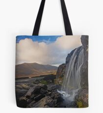 Conor Pass, Co.Kerry, Ireland Tote Bag
