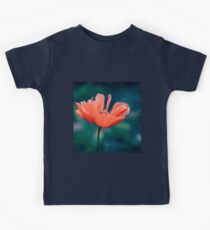Lonely poppy Kids Clothes