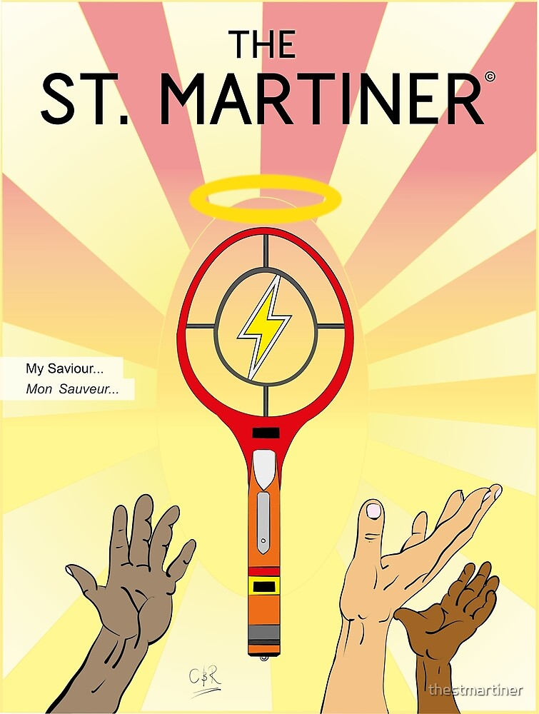 My Saviour SXM by thestmartiner