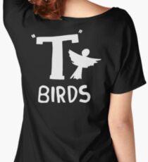 T-Birds Women's Relaxed Fit T-Shirt