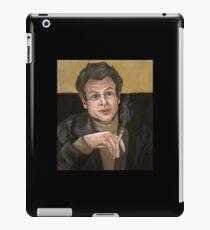 Sanctuary - Angel iPad Case/Skin