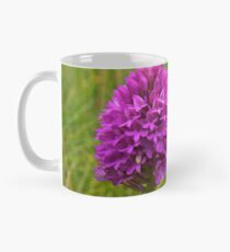 Pyramidal Orchid, Inishmore, Aran Islands  Mug