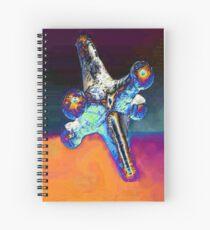 Jacks Spiral Notebook