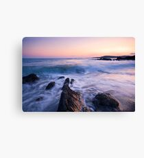Rosscarbery Bay Canvas Print