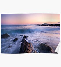 Rosscarbery Bay Poster