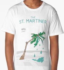IRMA SXM Long T-Shirt