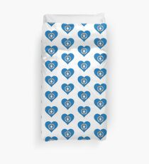 The Northern Mariana Islands Duvet Cover