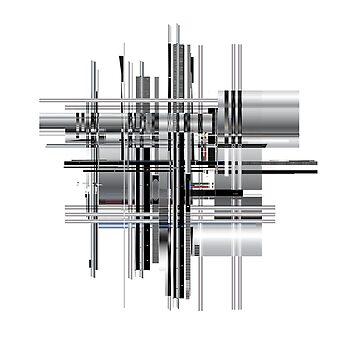 The Machine by JimKeaton