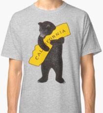 Camiseta clásica California - te amo