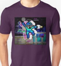 Bluebomber.png T-Shirt