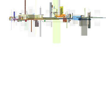 Skyline by JimKeaton