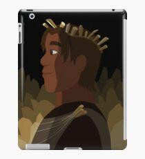 Prince Hunk  iPad Case/Skin