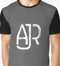 AJR Graphic T-Shirt