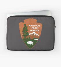 national park service logo Laptop Sleeve