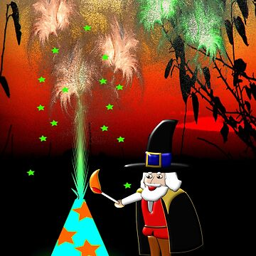 Guy Fawkes Night 5th November 1605 by ZipaC