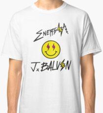 J Balvin - Energia Classic T-Shirt