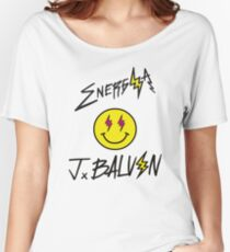 J Balvin - Energia Women's Relaxed Fit T-Shirt