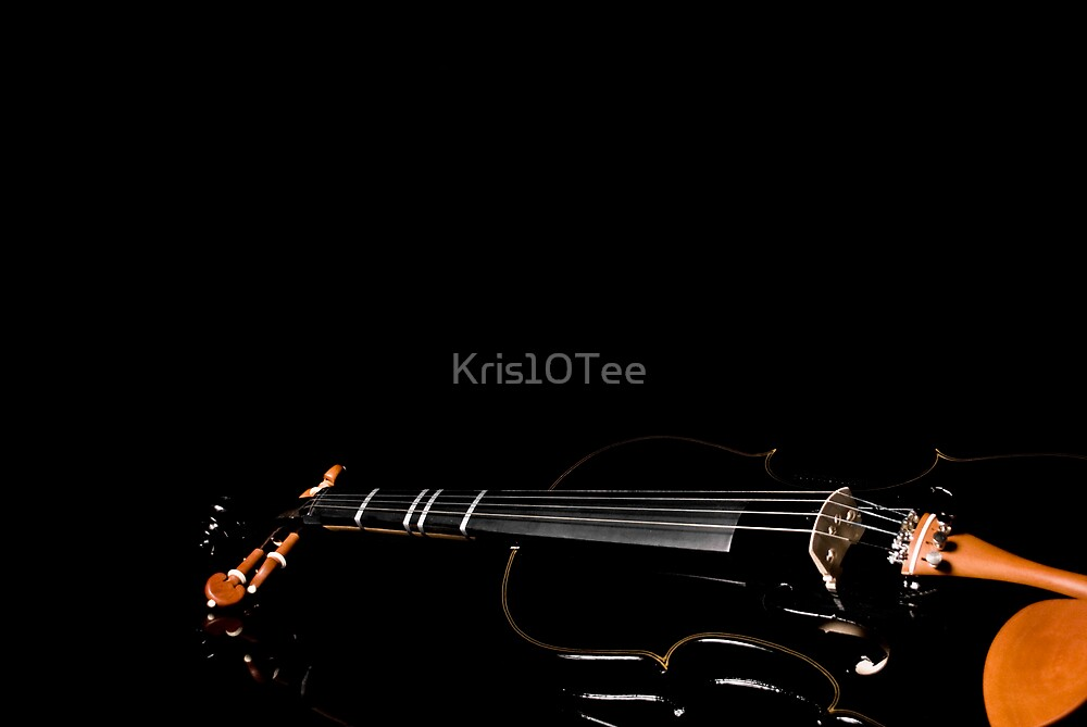Music of the Night by Kris10Tee