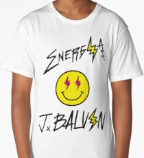 J Balvin - Energia Long T-Shirt