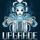 UPGRADE by VicNeko