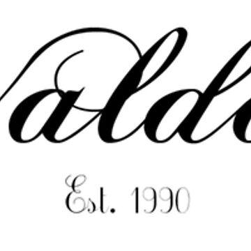 Waldorf by Elisamedina