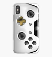 Game Control iPhone Case/Skin