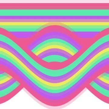 Sweet lines by DERG