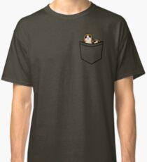 Pocket Porg Classic T-Shirt