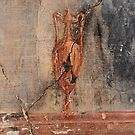 Fresco Detail  - Amphora  by Samantha Higgs