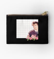 David Tennant - Doctor Who Studio Pouch
