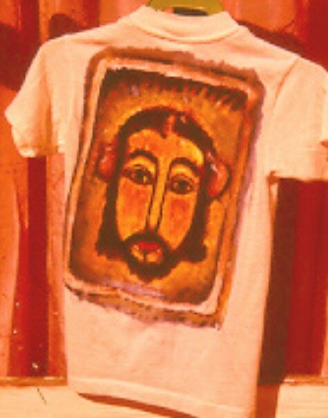 rouault t shirt by madvlad