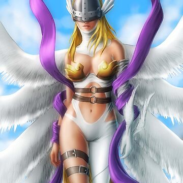 Angel Celestial by AngelBlueHeaven