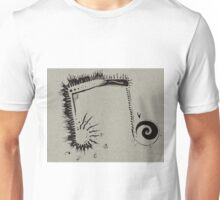 Inverse Note Unisex T-Shirt