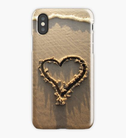 Loveheart iPhone Case