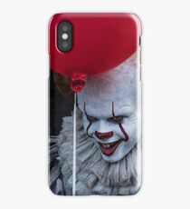 IT Pennywise - IT Movie ESO iPhone Case/Skin