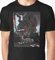 Black Beast Graphic T-Shirt