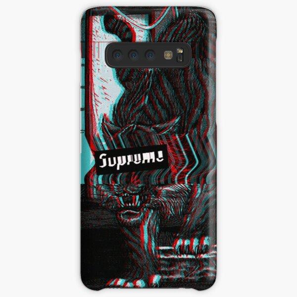 Black Beast Samsung Galaxy Snap Case