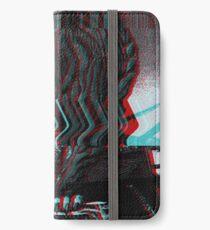 Black Beast iPhone Wallet/Case/Skin