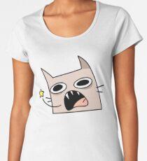 starry hairball Women's Premium T-Shirt