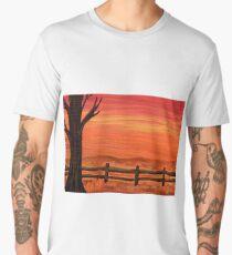 Autumn Men's Premium T-Shirt