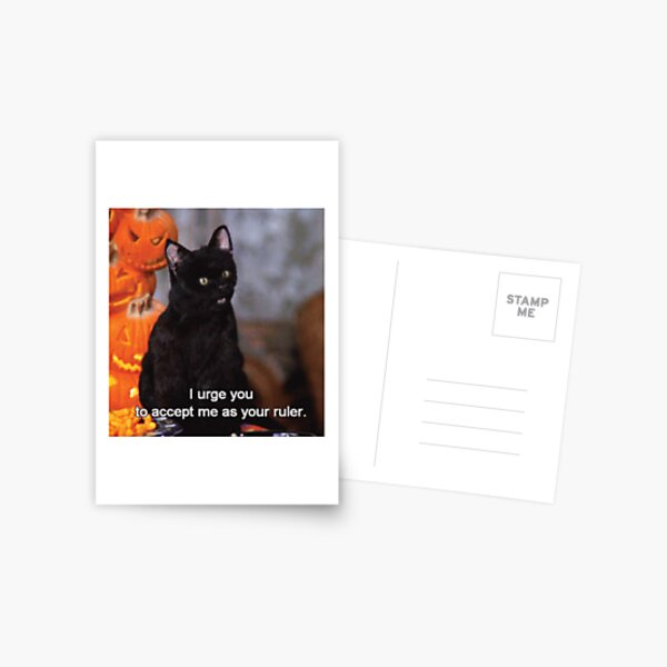 Bow to Salem Postcard