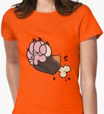Cross Fox Paw Gore T-Shirt