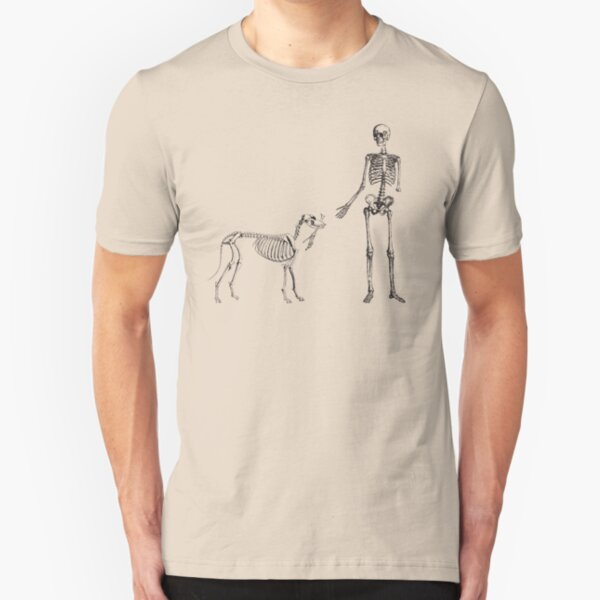 Give Me Back My Arm Slim Fit T-Shirt
