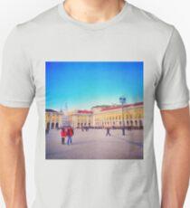 Lisboa - Baixa III T-Shirt