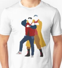 Back to the Future Part II T-Shirt